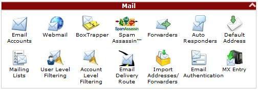 cpanel-mail